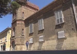 Centro storico di Torchiara