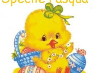 Offerta Pasqua e Pasquetta
