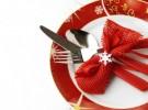 I menù delle feste natalizie