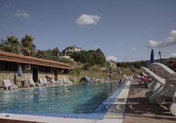 Promo Relax in Piscina
