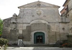 Basilica paleocristiana Paestum