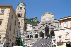 Duomo d'Amalfi