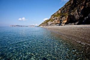 Spiaggia di Palinuro