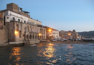 Porto delle Gatte - S. Maria di Castellabate