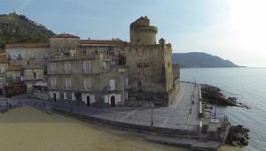 Torre Perrotti - S. Maria di Castellabate