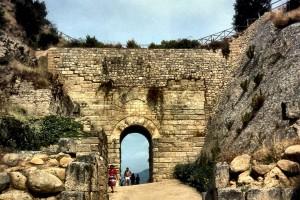 Porta Rosa - Velia
